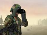 Binoculars GR