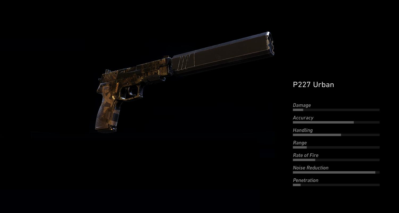 P227 Urban