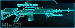 M14 AER