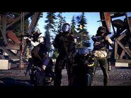 Ghost Recon- Wildlands - Operation- Archangel (Rainbow Six- Siege) Theme