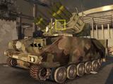 M113A2 ADATS
