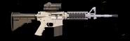 Zimniye volki M4A1