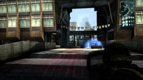 Ghost Recon Online- Assault class focus -UK-