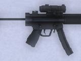 MP5/Ghost Recon 2