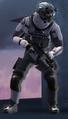 Hibbert Uniform
