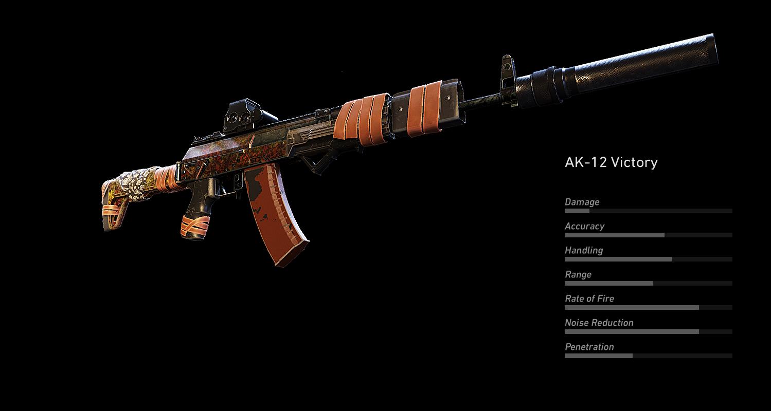 AK-12 Victory