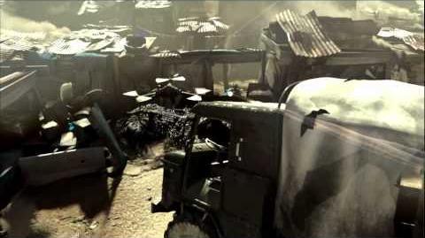 Ghost Recon Future Soldier E3 2011 Trailer 1080p