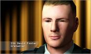 SSG David Foster