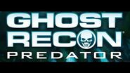 Tom Clancy's Ghost Recon Predator Trailer