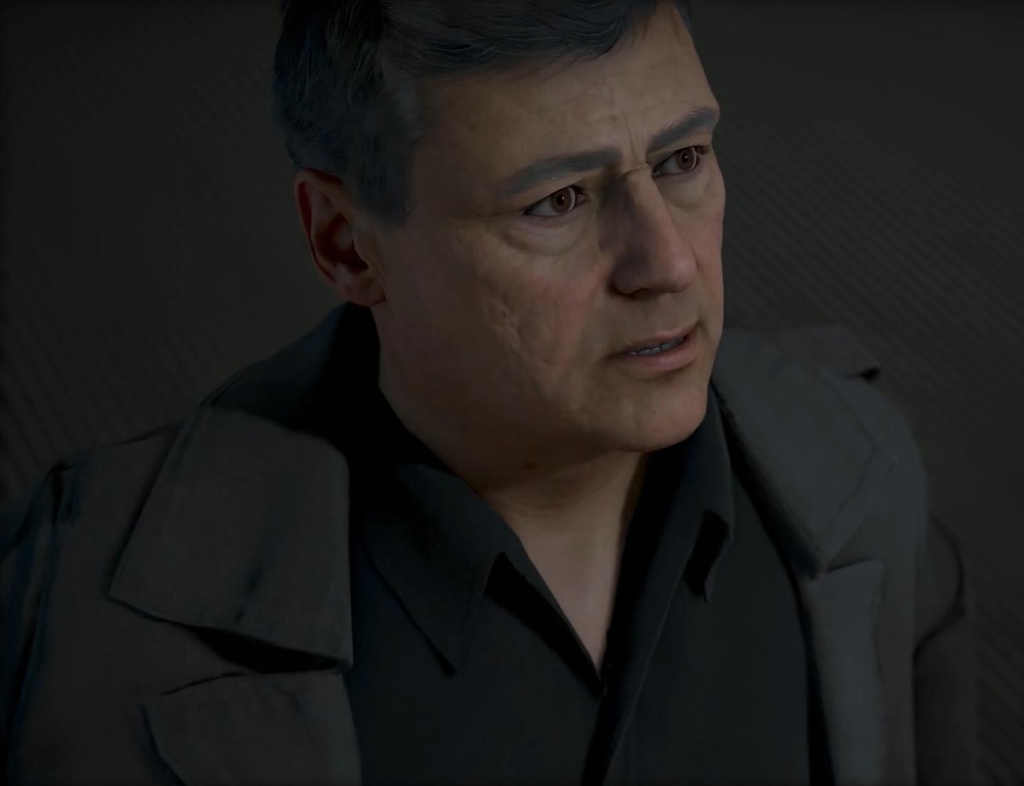 Ian Blake