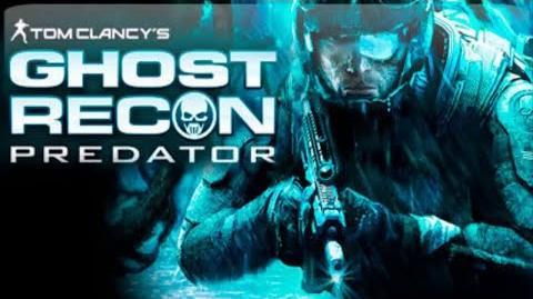 Tom Clancy's Ghost Recon- Predator - Sri Lankan conflict
