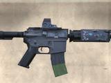 M4A1/Ghost Recon 2