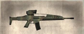 M8 SMR