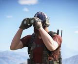 Binoculars GRW