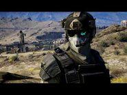Ghost Recon- Wildlands - Operation- Silent Spade (Future Soldier) Theme