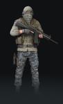 Govoretski Gear