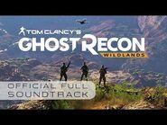 Tom Clancy's Ghost Recon Wildlands (Original Game Soundtrack) - by Alain Johannes