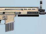 FN SCAR/Ghost Recon Phantoms