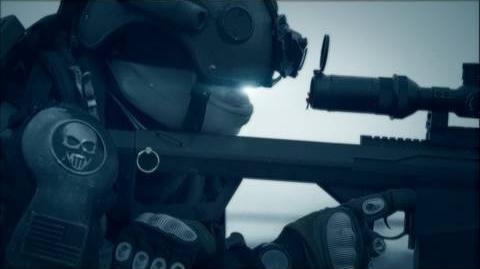 Ghost Recon Future Soldier - Future War -Europe-