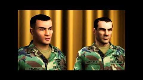 Ghost Recon 2 M07 Briefing
