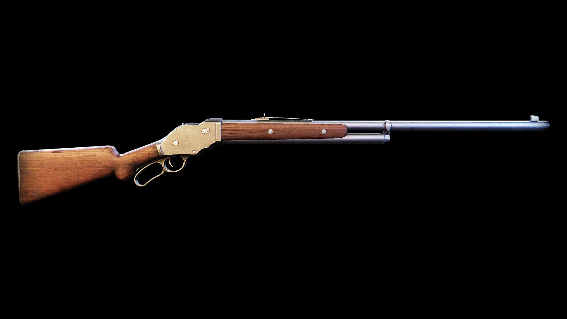 Winchester Model 1887/Ghost Recon Wildlands