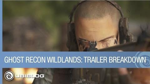 Tom Clancy's Ghost Recon Wildlands Trailer Breakdown US