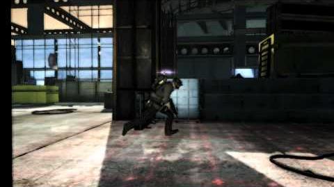 Ghost Recon Online- Specialist class focus -UK-