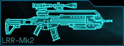 LRR-Mk2