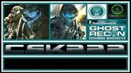 GRAW - Campaign - Mission 02 - Wharf
