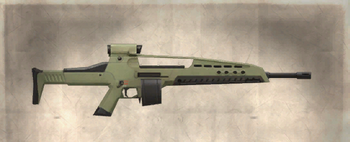M8 AR