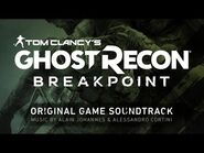Tom Clancy's Ghost Recon Breakpoint (Full OST) - Alain Johannes, Alessandro Cortini, Norm Block