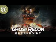 Trailer Operation Motherland - Ghost Recon Breakpoint