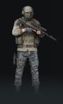 Belevitch Gear
