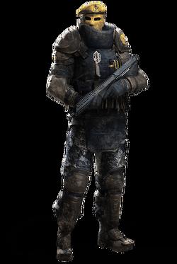 Armored Brute