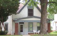 Sallie-house