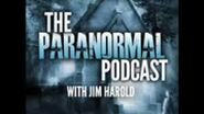 PARANORMAL PODCAST Jim Harold Haunted Toys – The Paranormal Podcast 481