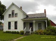 Villisca-house