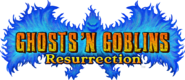 GhostsGoblinsResurrectionLogo