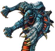 Demons Crest Ultimate Phalanx
