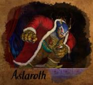 Astaroth resurrection