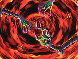 Spiral Mantruder