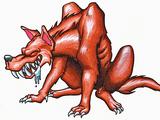 Weredog
