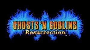 Ghosts 'n Goblins Resurrection - Announcement Trailer