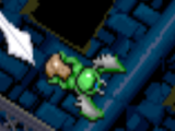 Flying Goblin