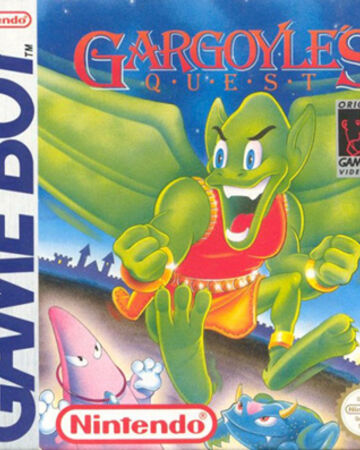 Gargoyles Quest.jpg