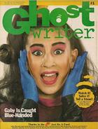 Ghostwriter pamphlet- v2 no 1