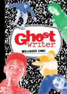 Ghostwriter- First Season DVD set