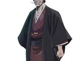 Renjiro Hatonami