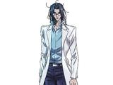 Dr. Yoshinaga