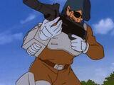Major Bludd (RAH)